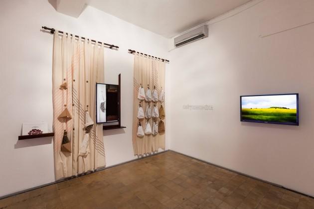 2. istanbul tasarım bienali,gastronomika,yaratıcı fikirler enstitüsü,Sara Cansın Güngör