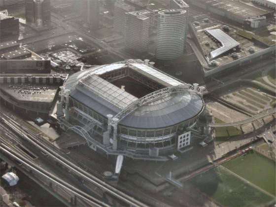 amsterdam arena, quistnix