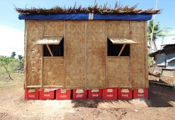 sürdürülebilirlik,shigeru ban,cebu, shigeru ban architects