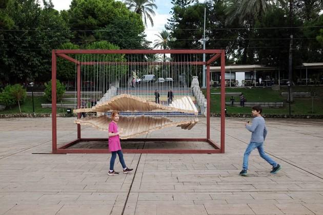 kesin değil, antalya mimarlık bienali