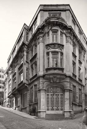 Walter Griscti, U. Ferrari, Art Nouveau, cemal emden