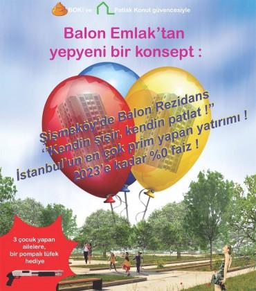 balon emlak