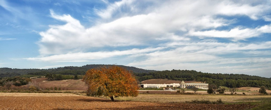 Vinero Şarap Fabrikası, Tekeli-Sisa Mimarlık