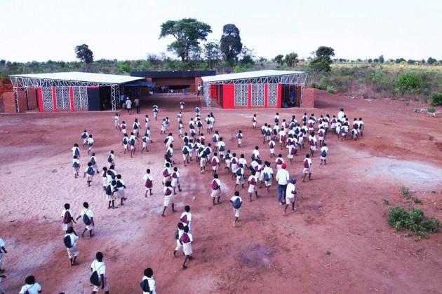 sürdürülebilirlik,eğitim yapıları,malavi,architecture for a change