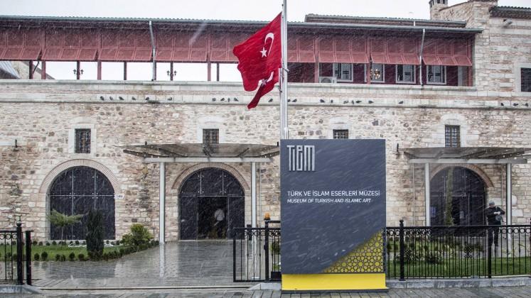tasarım,servet dilber,müze,tasarımhane,türk ve islam eserleri müzesi,Tasarımhane