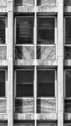 Hakkı Eldem, Fındıklı, Akbank binası, cemal emden