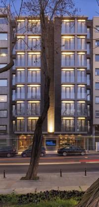 otel,CEPHE AYDINLATMASI,istanbul,kreatif mimarlık,aydan volkan, selim cengiç,mehmet cengiç