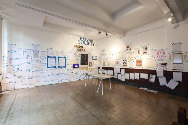 Güzin Öztok,2. istanbul tasarım bienali,gabriele oropallo,joanna van der zanden,cynthia hathaway,lucie pindat