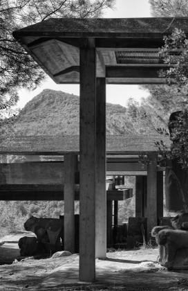 Karatepe Açıkhava Müzesi, cemal emden