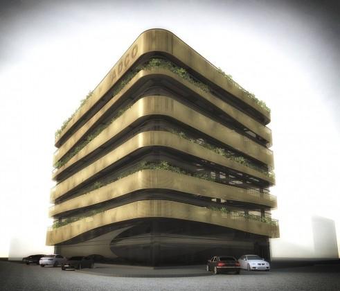 manço mimarlık,adco,ofis binası