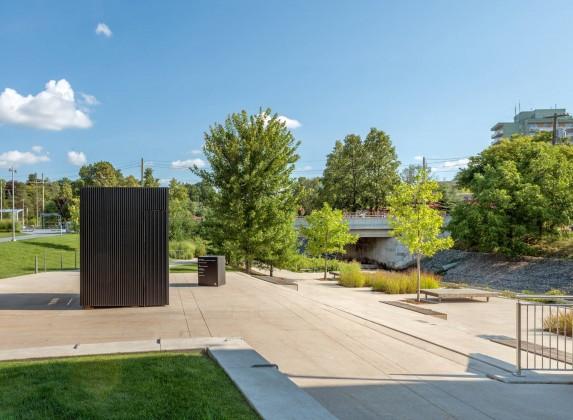 kütüphane, shai gil, kanada, atelier kastelic buffey
