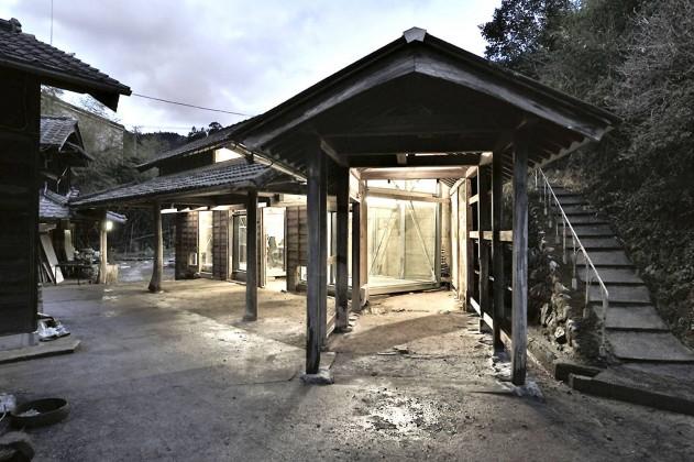 ofis,japonya,tokuşima,issei suma, yasuyuki deguchi
