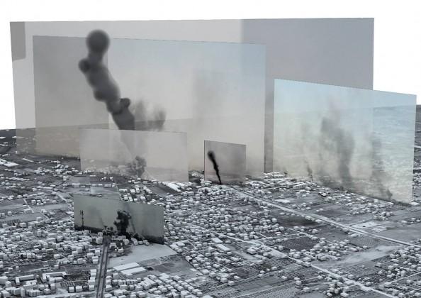 forensic architecture, venedik mimarlık bienali