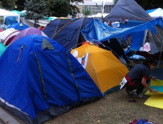 çadır, kamp