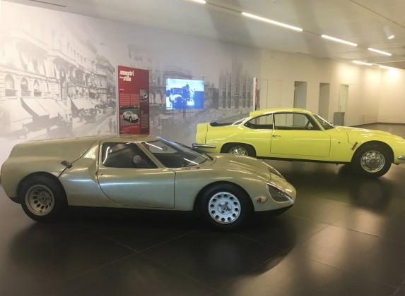 Alfa Romeo Müzesi