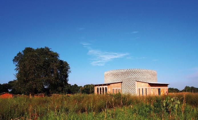 architecture for a change,malavi,kilise