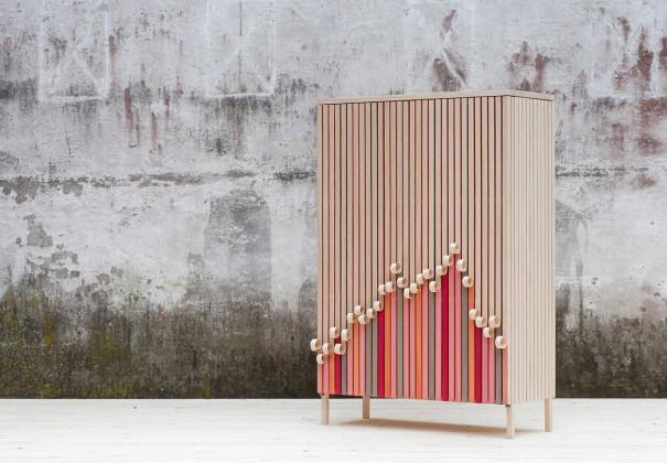 whittle away, stoft studio, hollanda tasarım haftası, xxi dergisi
