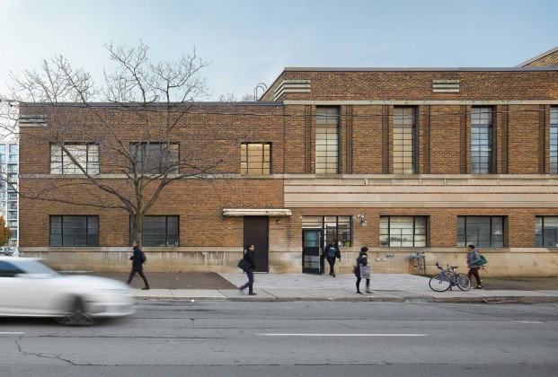 Lga architectural partners, eva's phoenix, xxi dergisi