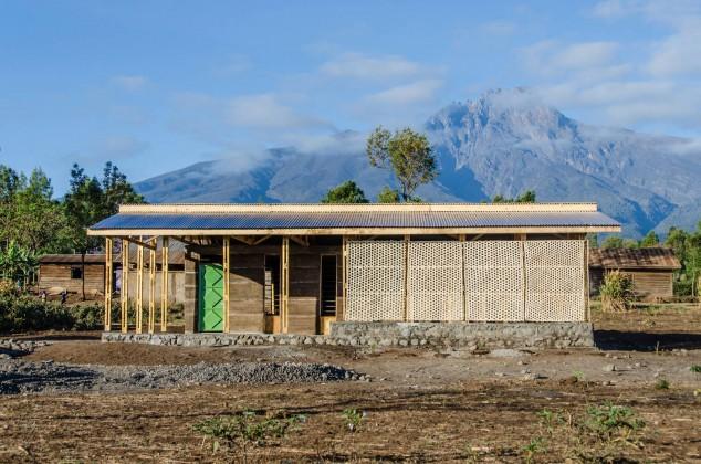 tanzanya, kütüphane, Social Practice Architecture, xxi mimarlık tasarım mekan dergisi