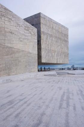 Rojkind Arquitectos, Foro Boca konser salonu, meksika, xxi mimarlık dergisi