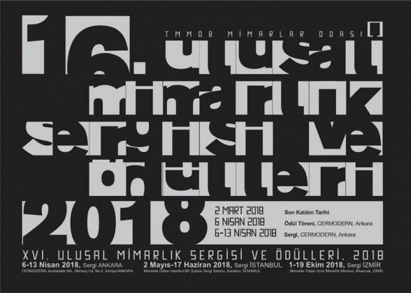 Ulusal Mimarlık Sergisi Ve Ödülleri 2018, xxi mimarlık dergisi