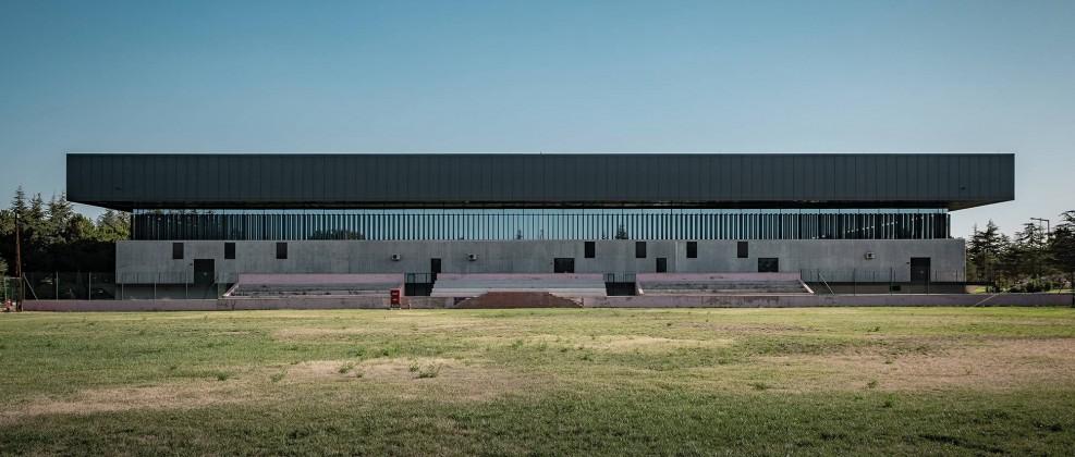 Kara Harp Okulu Savunma Sporları Çalışma Alanı, FREA, SCRA, XXI mimarlık dergisi