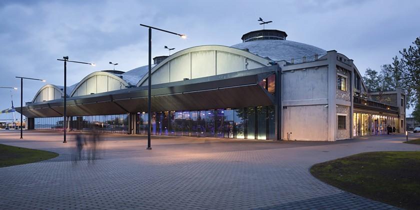 Estonya Deniz Müzesi, XXI Mimarlık Dergisi