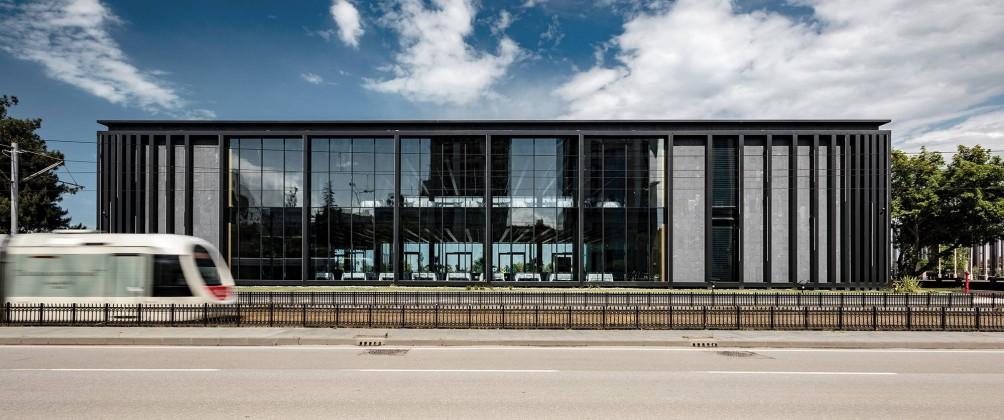 Samsun Çok Amaçlı Salon, Çırakoğlu Mimarlık, XXI Mimarlık Dergisi