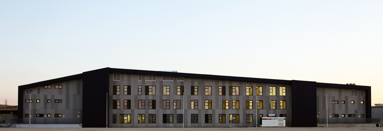 Anadolu Veri Merkezi, Manço Mimarlık