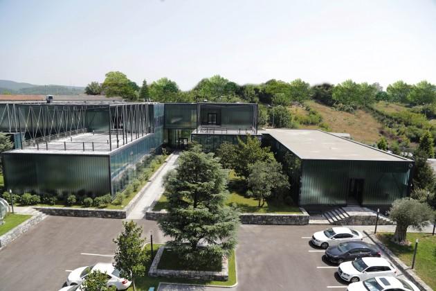 ENKA Santralleri Ofisi, GAD