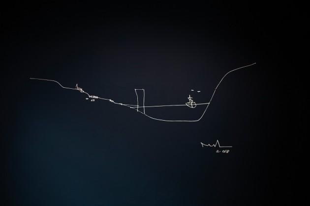 Paulo Mendes Da Rocha, Ana Sergi, 16. Venedik Mimarlık Bienali