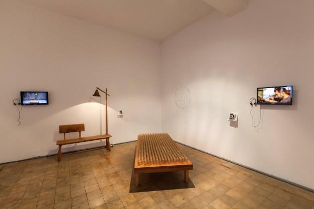2. istanbul tasarım bienali,barış gümüştaş,crafted in istanbul,seda erdural,bilal yılmaz