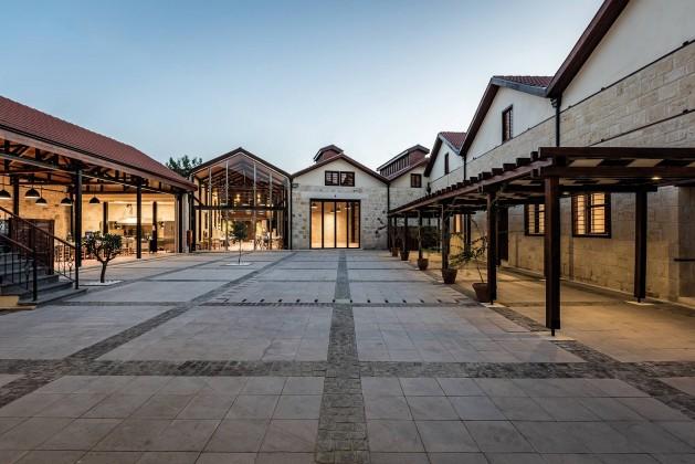 Boğaziçi Üniversitesi Tarsus-Gözlükule Kazısı Araştırma Merkezi, saadet sayın, XXI Mimarlık Dergisi