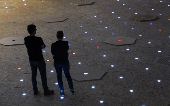 Sidewalk Labs,Carlo Ratti Associati,The Dynamic Street