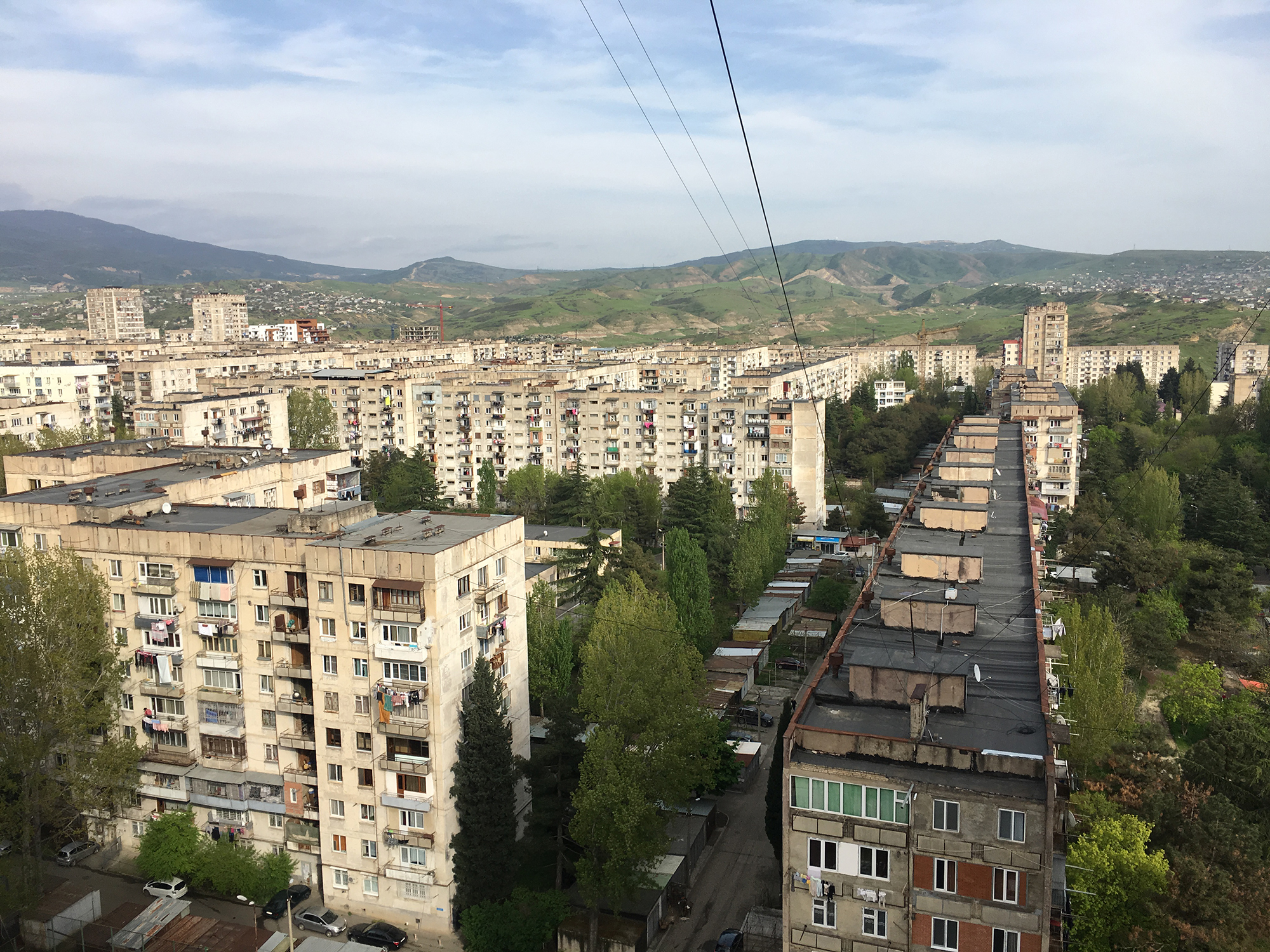 вся петра фото тбилиси глдани антрацита сибири